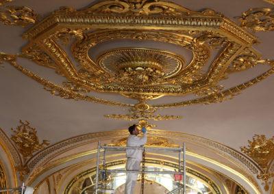 Restauration-Dorures-Salle-Empire-Hotel-de-Paris-Monaco-Monte-Carlo-(1)