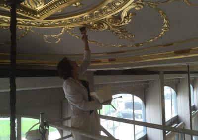 Restauration-Dorures-Salle-Empire-Hotel-de-Paris-Monaco-Monte-Carlo-(25)