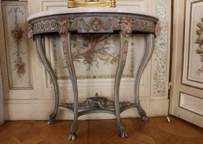 Restauration-Consoles-en-bois-sculpte-polychrome-Villa-Ephrussi-(1)