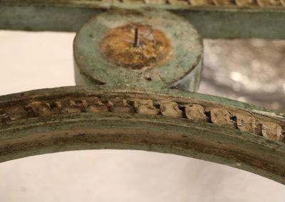 Restauration-Consoles-en-bois-sculpte-polychrome-Villa-Ephrussi-(5)