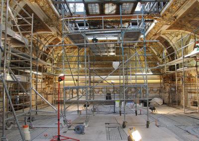 Restauration-Peintures-sur-toile-et-dorures-les-deux-Salle-Touzet-Casino-Monte-Carlo-(1)