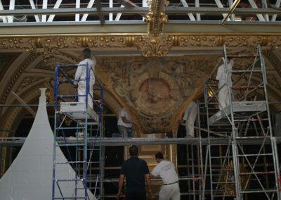 Restauration-Peintures-sur-toile-et-dorures-les-deux-Salle-Touzet-Casino-Monte-Carlo-(12)