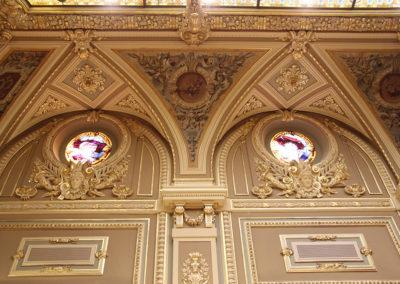 Restauration-Peintures-sur-toile-et-dorures-les-deux-Salle-Touzet-Casino-Monte-Carlo-(29)