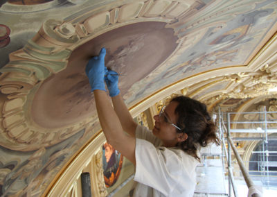 Restauration-Peintures-sur-toile-et-dorures-les-deux-Salle-Touzet-Casino-Monte-Carlo-(3)