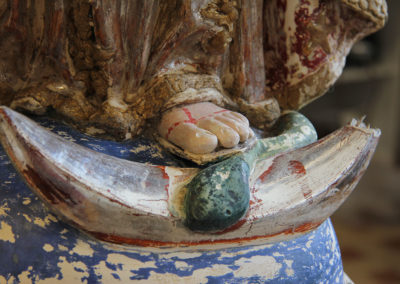 Restauration-Sculpture-dore-et-polychrome-Eglise-de-Tourrette-Levens-(10)