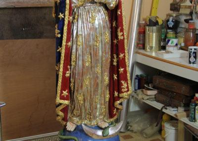 Restauration-Sculpture-dore-et-polychrome-Eglise-de-Tourrette-Levens-(19)