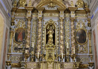 Retable-Eglise-Notre-Dame-de-l'Assomption-Tourrette-Levens-Avant-Restauration-(1)