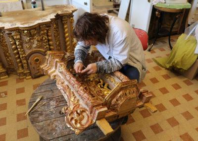 Retable-Eglise-Notre-Dame-de-l'Assomption-Tourrette-Levens-Dégajement-Restauration-(11)