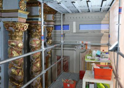 Retable-Eglise-Notre-Dame-de-l'Assomption-Tourrette-Levens-Dégajement-Restauration-(5)