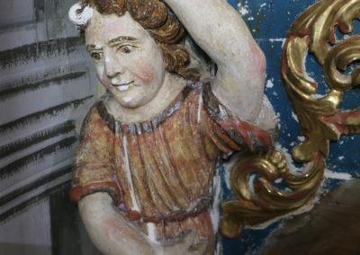 Retable-Eglise-Notre-Dame-de-l'Assomption-Tourrette-Levens-Travaille-afresco-et-pose-de-feuille-d'or-Restauration-(19)