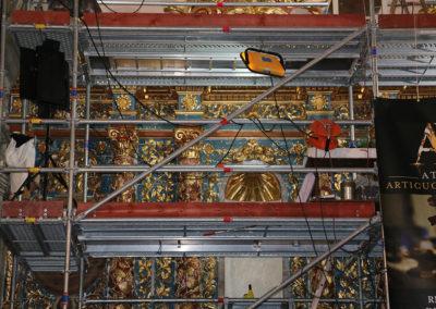 Retable-Eglise-Notre-Dame-de-l'Assomption-Tourrette-Levens-Travaille-afresco-et-pose-de-feuille-d'or-Restauration-(20)