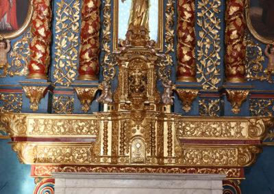 Retable-Eglise-Notre-Dame-de-l'Assomption-Tourrette-Levens-Travaille-de-Restauration-fini-(26)
