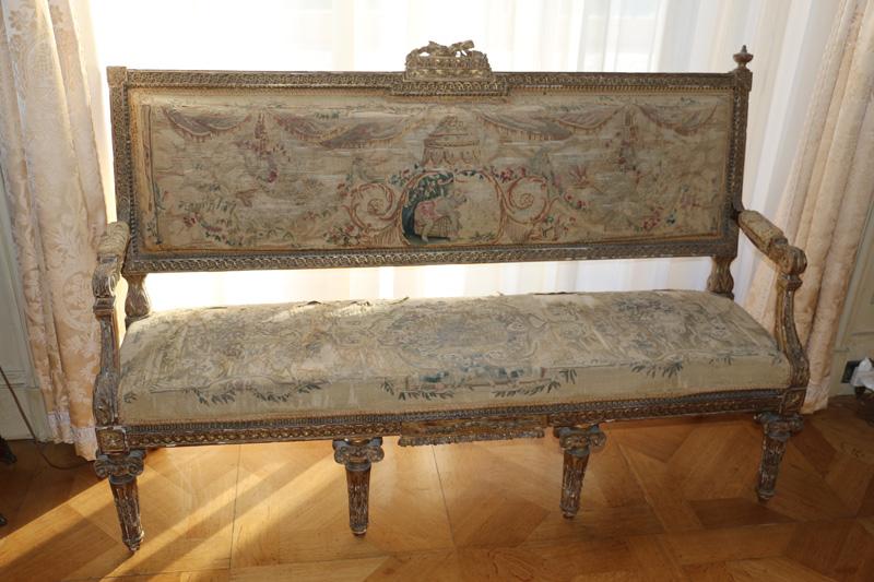 Villa Ephrussi de Rothschild SAINT-JEAN CAP FERRAT